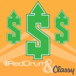 RedOrum participates in Stay Classy Fundraiser