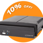 10% OFF on our home and small business UPS models!