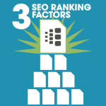 3 SEO Ranking Factors