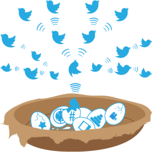 RedOrum collect the best 6 ways to start marketing on Twitter. Grow your business by targeting the 271 million active monthly twitter users.