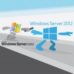 Benefits of leaving Windows Server 2003