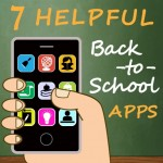 7 Helpful Back-to-School Apps