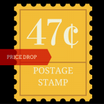 USPS Reduces Stamp Prices