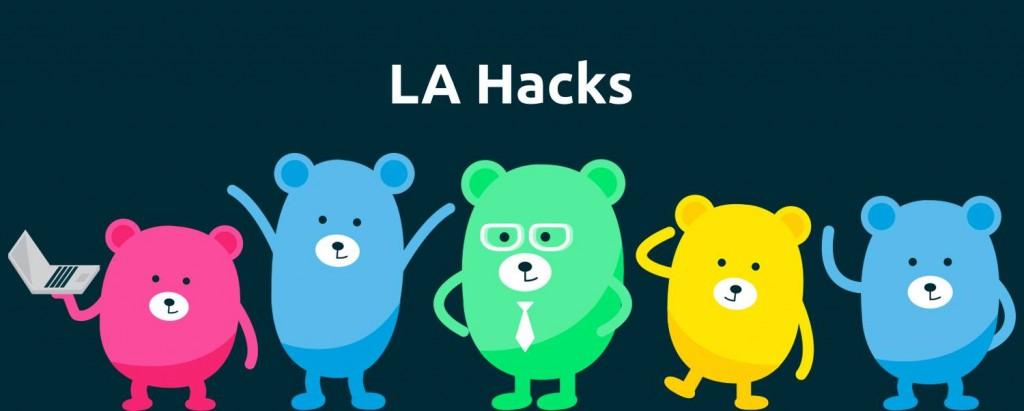 LAhacks