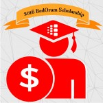 2016 RedOrum Scholarship Results