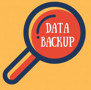 3-2-1 Data Backup