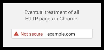 google_chrome_not_secure_website