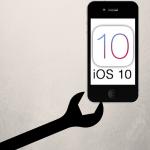 iOS 10 Quirks